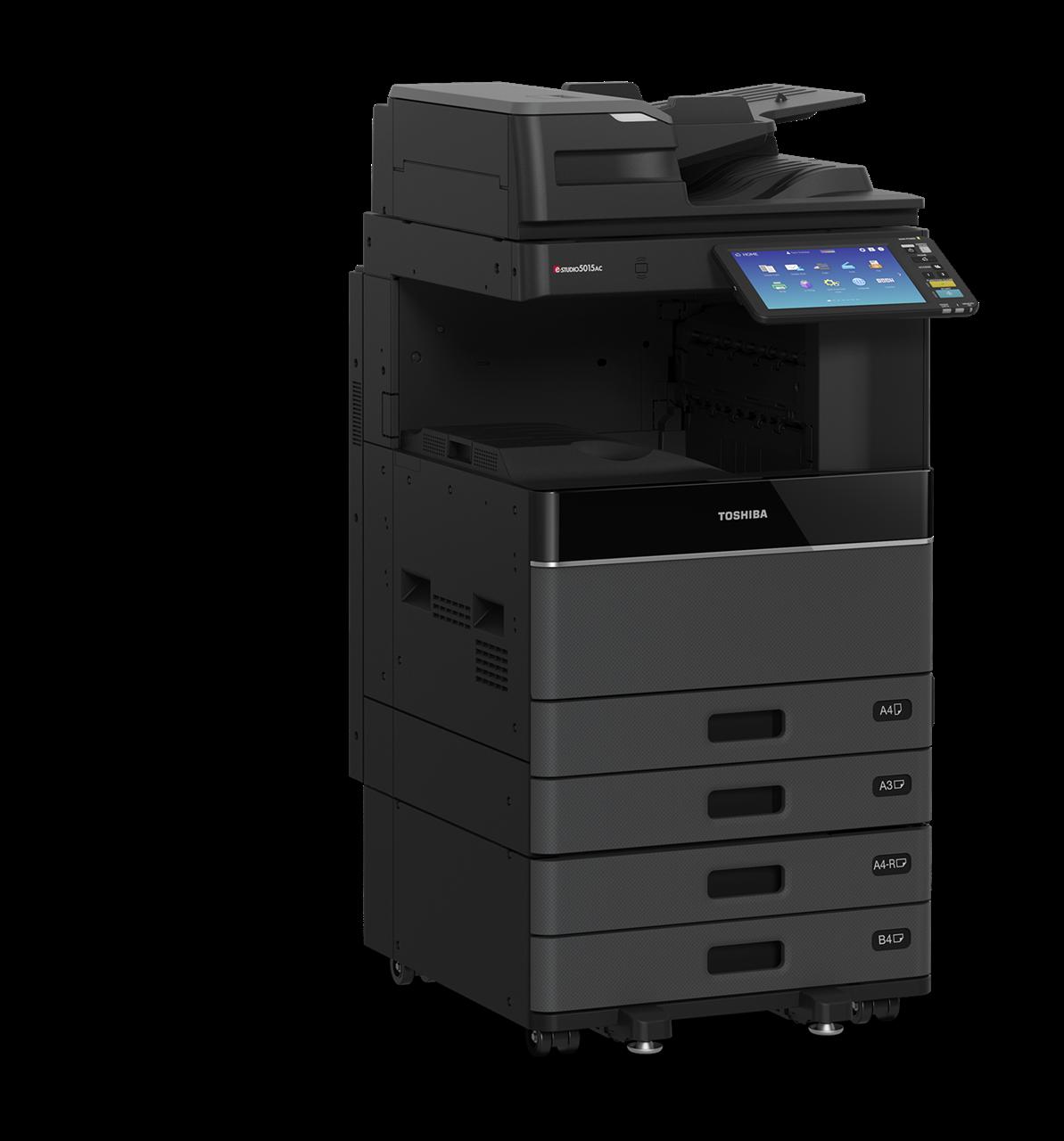 Toshiba E-Studio 2515-5015AC Photocopier Multifunctional Printer